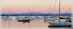 Adirondack marinas