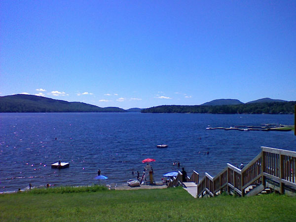 Best Lakes And Ponds For Boating In The Adirondacks