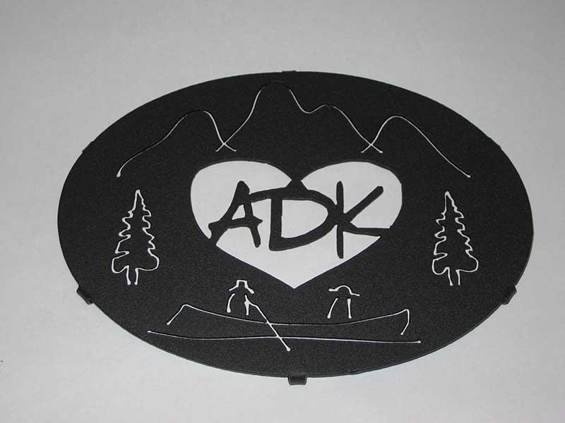 adirondack trivet gift