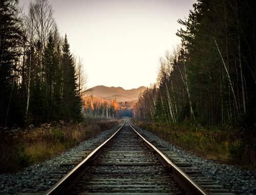 Adirondack Tracks