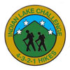 4321 hiking patch