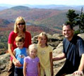 Hiking With Kids In The Adirondacks