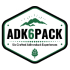 logo for adk 6 pack
