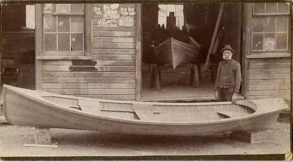 Adirondack Boat Maker