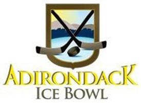 Adirondack Ice Bowl Logo