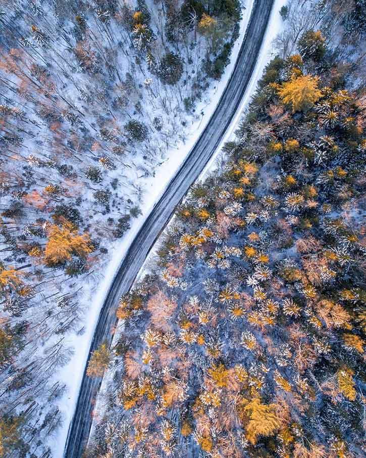 route 10 in arietta ny