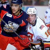 adirondack flames hockey