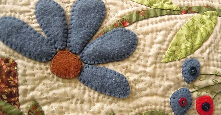 How To Create A Quilt Of Memories For A Valentine S Day Gift