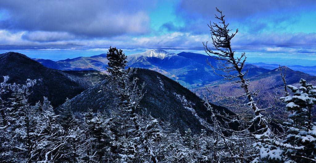 Slideshow Of Stunning Adirondack Winter Photos