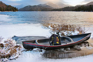 canoe and kayak trips