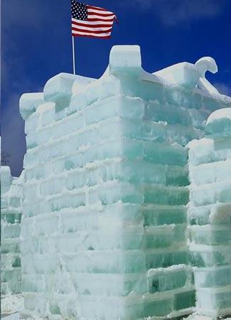 ice palace blocks