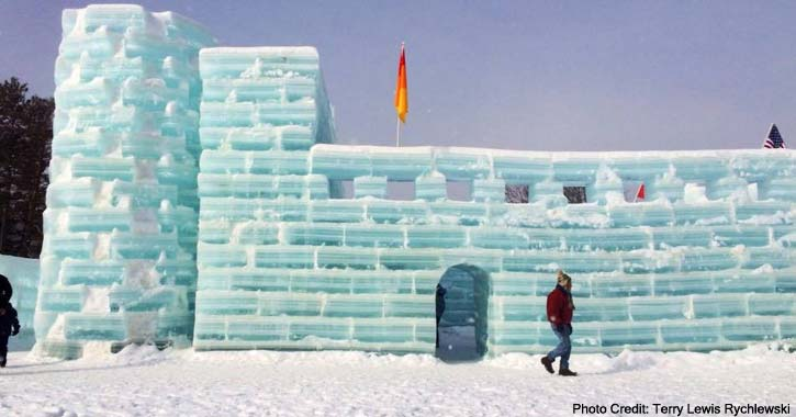 full ice palace photo