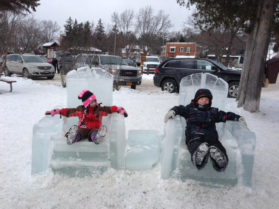 ice palace chairs