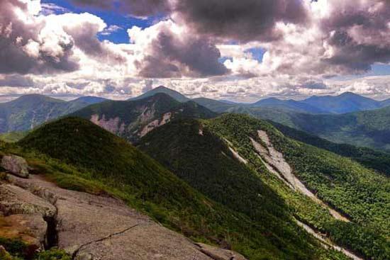 10 Beautiful Hiking Views In The Adirondacks