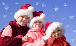Your Kids Will Love Visiting North Pole, NY