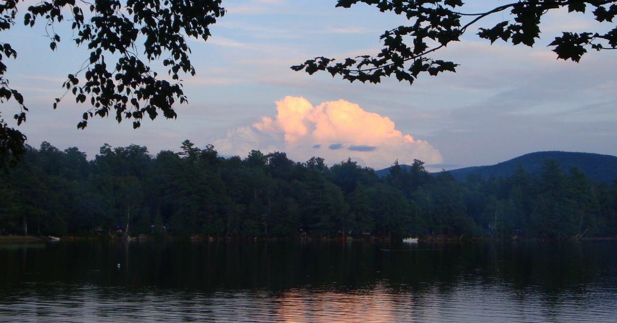 lake eaton