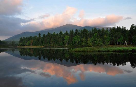 lake everest
