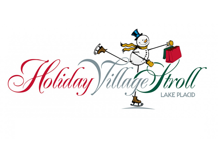 lake placid holiday village stroll