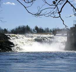 Lyons Falls, NY