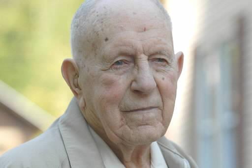 Adirondack Hero, Clarence Petty