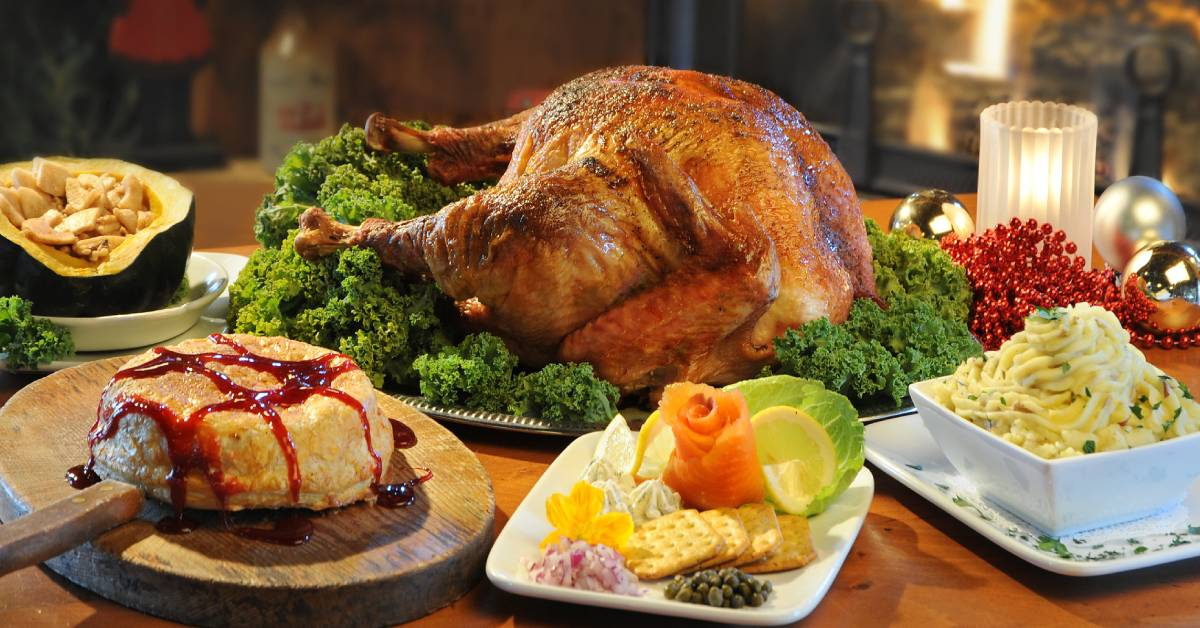 Thanksgiving Dinners Specials In The Adirondacks