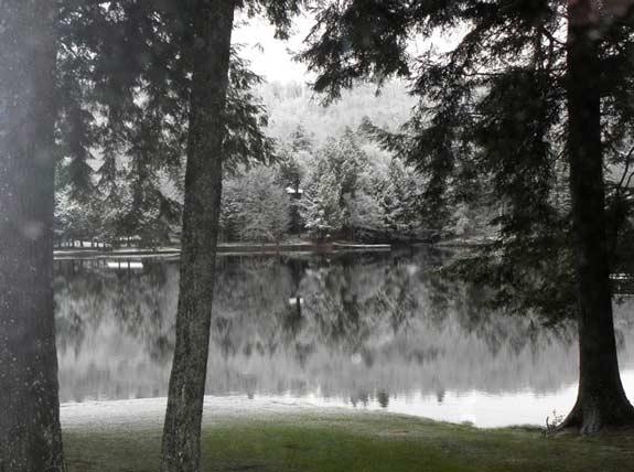 Adirondack Photo of the week - November 8, 2010