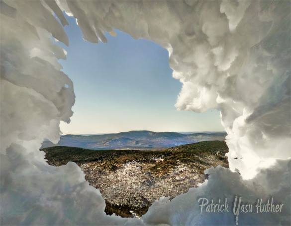 ADK Pic of the Week - Patrick Yasu Huther