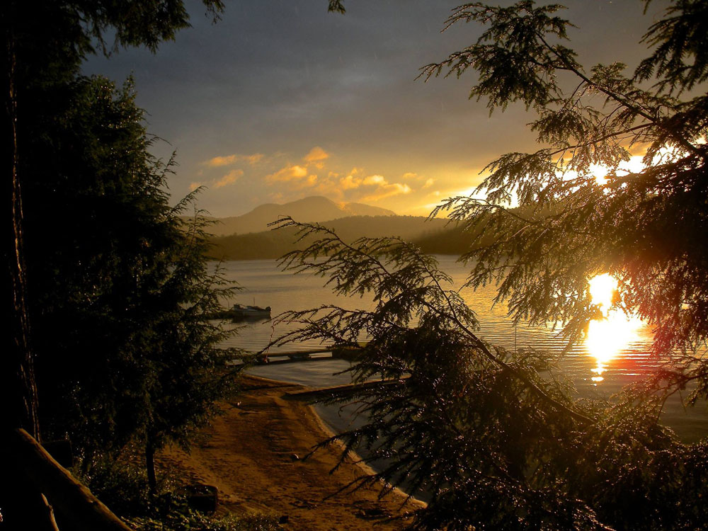 Adirondack Pic Of The Week by Bob Garrity