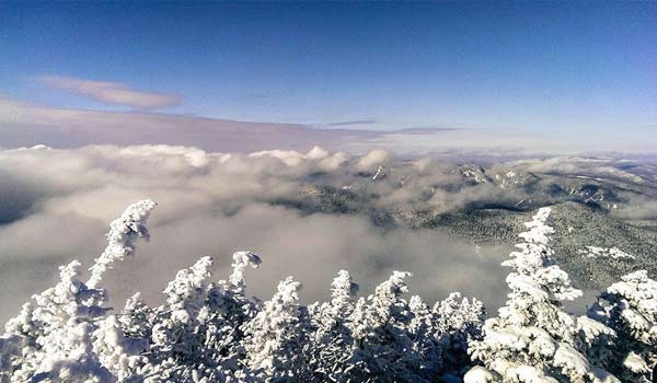 View Photos Of The Adirondacks December 2014