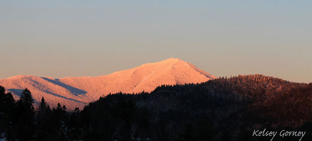 Whiteface Mountain in Wilmington, NY