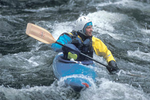 whitewater derby