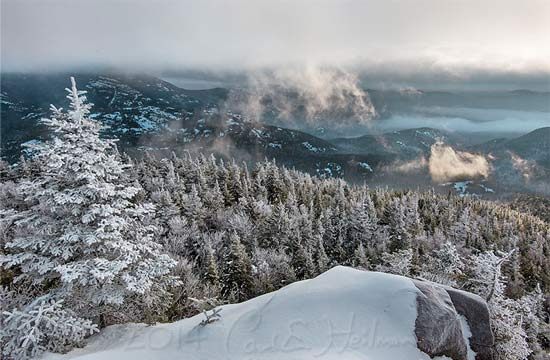 carl heilman winter photography