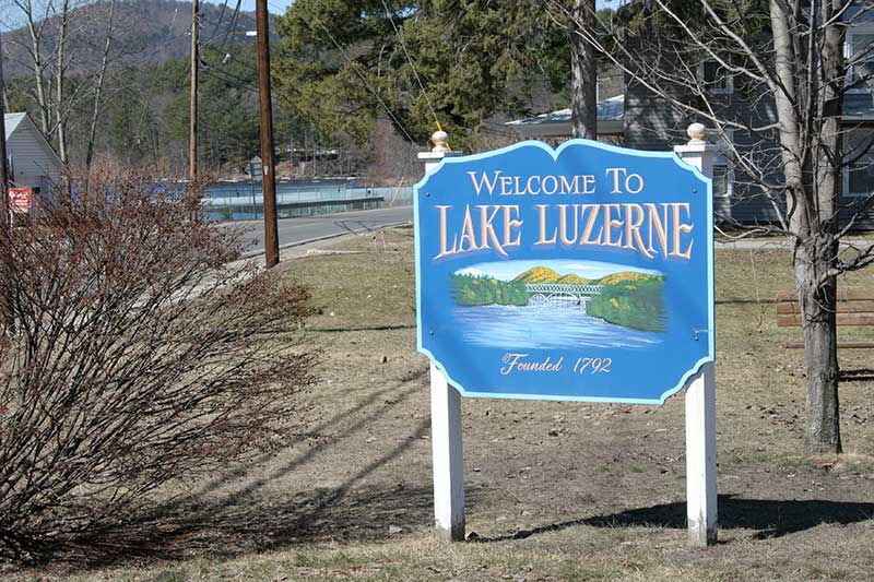 Lake Luzerne, NY: A Gateway To The Adirondacks In Warren County