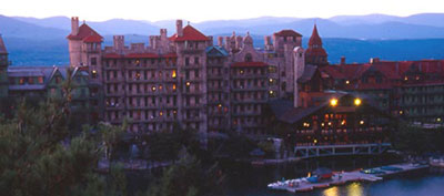 A New Paltz Resort The Mohonk Mountain House Was Named Number 6 On List Of First Rate Resorts This Perfect Getaway Is Located In One America S