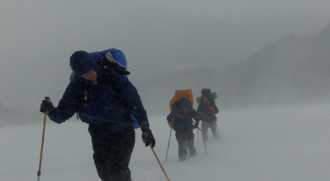 Who should pay the bill for rescues of lost or injured hikers for Nh fishing license cost