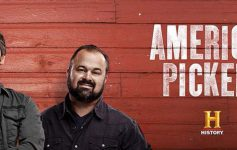 american pickers promo