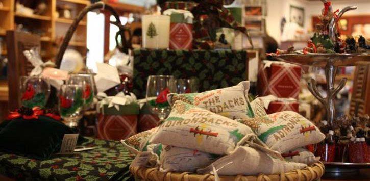 small Adirondack gifts