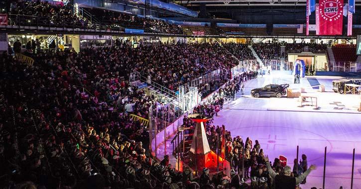 opening ceremonies eswg