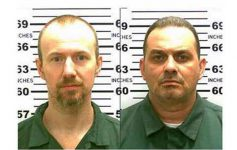 two inmate images